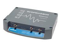 OSCILOSCOPIO PC 2 CANALES 150MHz MTX1052B-PC