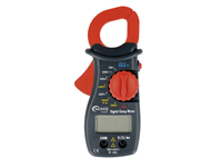 400 A digital current clamp meter