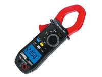 Chauvin Arnoux F205 - Digital Current Clamp Meter - Wattmeter