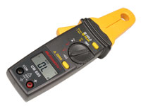 Multimetrix CM605 - Digital Current Clamp Meter