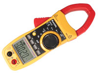 Kaise VA315 - Digital-Clamp Meter - True RMS