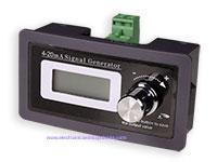 4..20mA Signal Generator