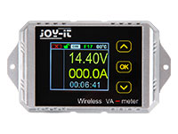 jOY-it COM-VAX1030 - Instrument multifonction sans fil / USB - 30 A