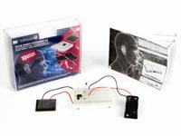 Kit - de Experimentación Solar - sin Soldadura - EDU02