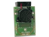 Minikit - Detector de Agua - MK108