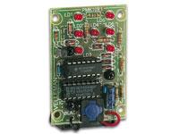 MINIKIT DADO ELECTRONICO - MK109