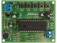 Minikit - Módulo de Grabación-Reproducción - MK195