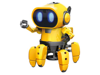 VELLEMAN Kit KSR18 - TOBBIE THE ROBOT