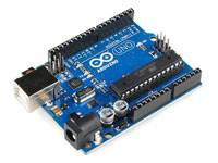 ARDUINO UNO REV 3 - ORIGINAL
