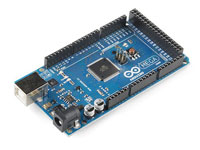 ARDUINO MEGA 2560 Rev.3 board