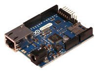 MODULO ARDUINO ETHERNET Rev 3