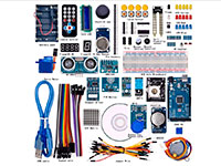 ARDUINO kit  - Project SUPER STARTER KIT ARDUINO MEGA 2560