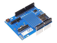 MODULO ARDUINO WIRELESS SD SHIELD