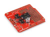 Arduino Motor Driver ARDUMOTO SHIELD SPARKFUN - DEV-14129