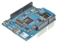 Módulo ARDUINO WIFI SHIELD SD