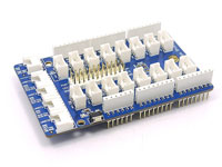 Arduino MEGA SHIELD - Plug and play Board - 103020027