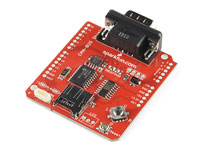 Arduino CAN BUS SHIELD Board - DEV-10039