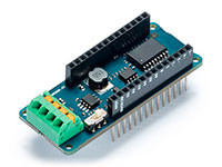 ASX00005 - ARDUINO MKR CAN SHIELD