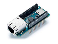ASX00006 - ARDUINO ETH SHIELD - original