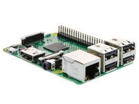 Raspberry Pi Raspberry-PI-3B+ - Placa de Computador