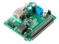 jOY-it STROMPI 3 - Module Raspberry Strompi 3 - RB-StromPI3