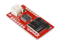 Sparkfun WIG-11125 - Módulo Audio-Sonido MP3 - WTV020SD