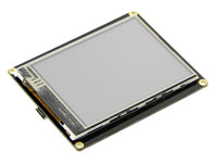 "2.8"" USB TFT touch display module for RASPBERRY PI, mini PC, PC-Duino, CubieBoard"