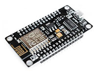 NodeMCU v3 - Módulo WiFi ESP8266 Lua WIFI CH340