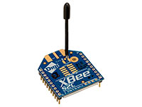 Xbee 2 mW with Antenna series 2 - WRL-10414