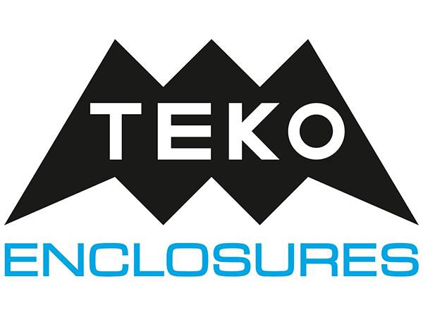 Teko EUROPULT TP - Caja Pupitre Plástico - 216 x 130 x 80,5 mm - 215TP.5