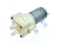Peristaltic Pump - Water Pump - 12 Vdc