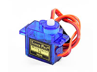 TOWER PRO SG90 9G - Miniature Servo Motor