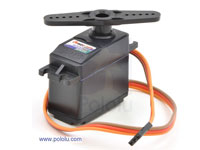 Power HD - Servomotor Standard - HD-3001HB
