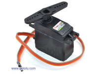 Power HD - Servomotor Alta Potência - HD-1501MG