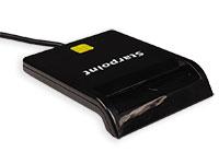 Leitor de Cartões Inteligentes USB 2.0 - Leitor Cartão do Cidadão