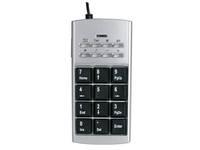 MINI TECLADO - TELÉFONO IP - USB
