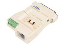 INTERFACE CONVERTIDOR BIDIRECCIONAL RS232 A RS485/RS422