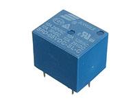 CQC SRD- 05VDC - Relé Convencional 5 Vcc SPDT 1 CO 10 A - SRD-05VDC