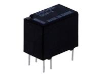 RELE MINIATURA 12VDC SPDT 1 CO 1A OMRON G5V1-12