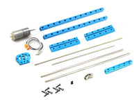 Makeblock - Linear Motion Complete Pack - 95022