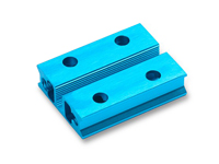 Makeblock 0824 - Beam - 32 mm - Blue - 60004