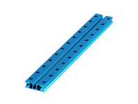 Makeblock 0824 - Beam - 192 mm - Blue - 60046