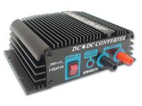 CONVERTIDOR DE 24VDC A 12VDC, 10A