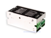 CONVERTIDOR DC-DC, IN: 6..35V, OUT: 7..53V/7A