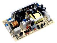 Mean Well PD-25A - Fuente Alimentacion Conmutada Formato Abierto - 25W, 5V y 12V