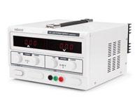 Velleman LABPS5005 - Laboratory Power Supply 0-50 V - 0-5 A
