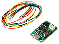 jOY-it DPS-USB - Power Supply Module - Extension USB