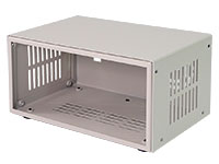 jOY-it RD6006-Case01 - Enclosure for Power Supply RD6006