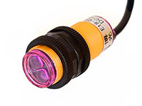 Capteur Photoélectrique avec Réflecteur 3 à 80 cm Réglable - 5 V - E18-D80NK