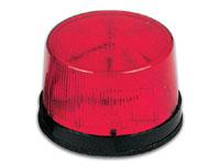 Velleman HAA40RN - Lâmpada Estroboscópica 12 Vcc - Vermelha